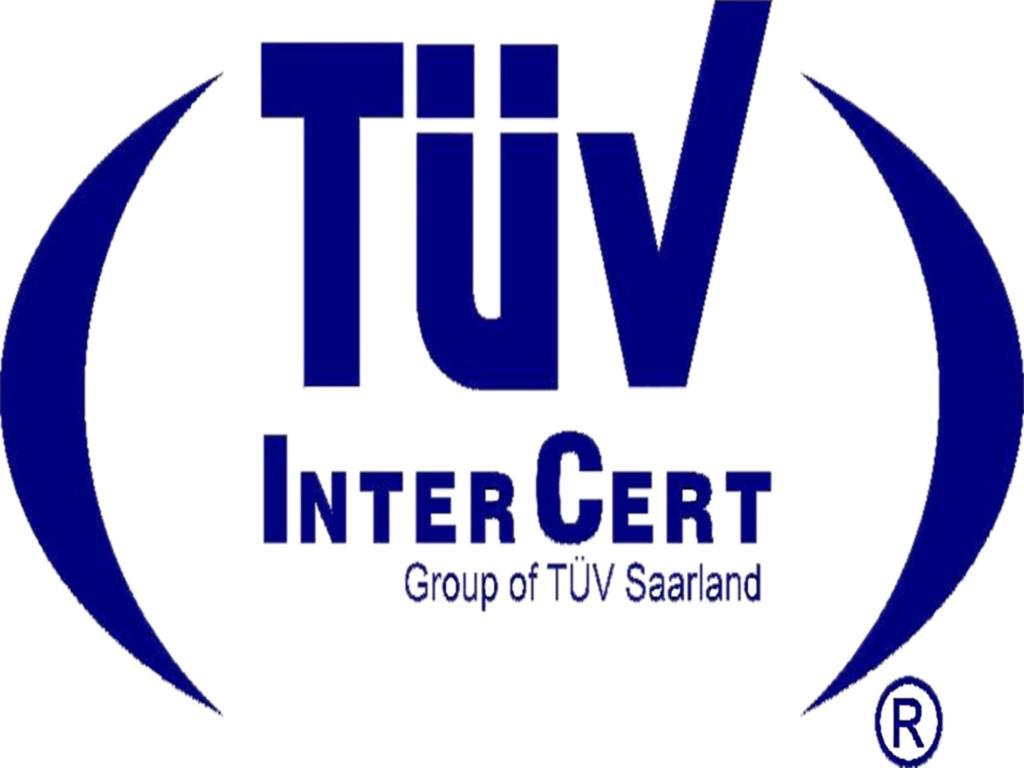 Certificazione Iso 9001:2008 Procacci srl