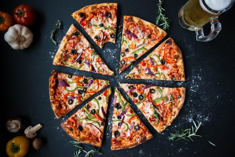 mozzarella per pizza procacci