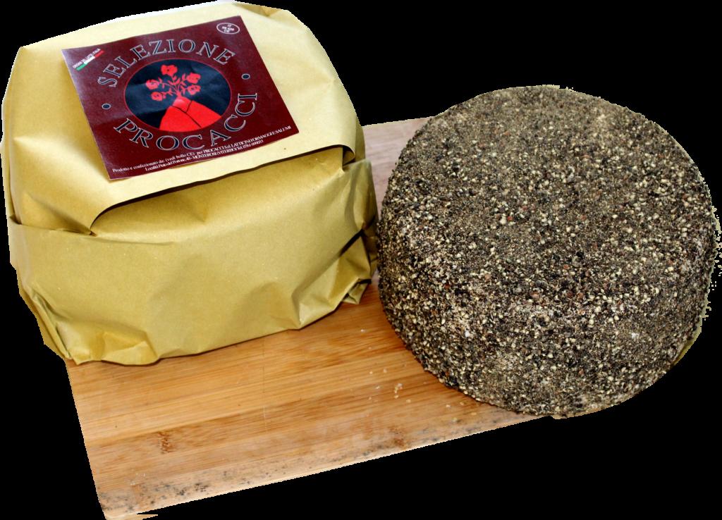 formaggio affinato procacci