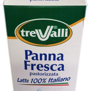 0102002 - Panna fresca 2 litri