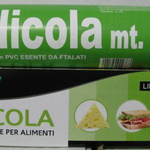0195002 - Pellicole PVC