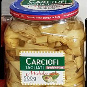 0107017 - Carciofi