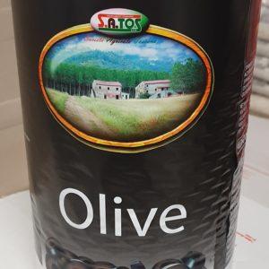 0118003 - Olive latta kg 5