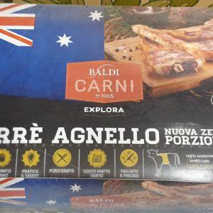 0251001 - Agnello surg