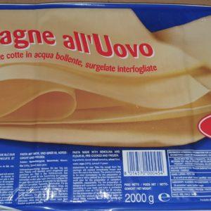 0252001 - Pasta all`uovo surg