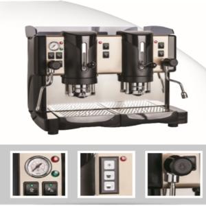 0116003 - Macchine Caffè