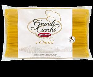 0109002 - Pasta secca kg 3