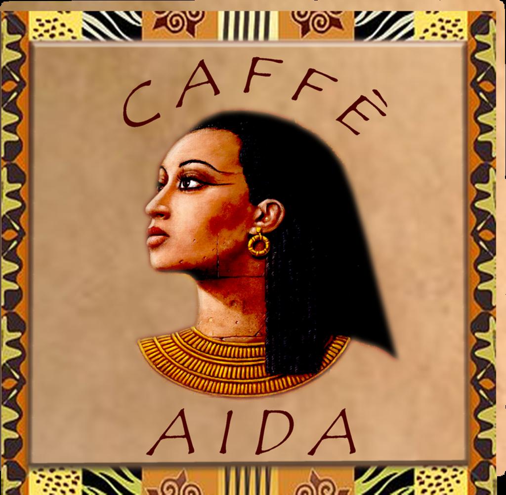 CAFFè AIDA